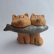 Подарки к праздникам handmade. Livemaster - original item What`s mine is yours. Handmade.