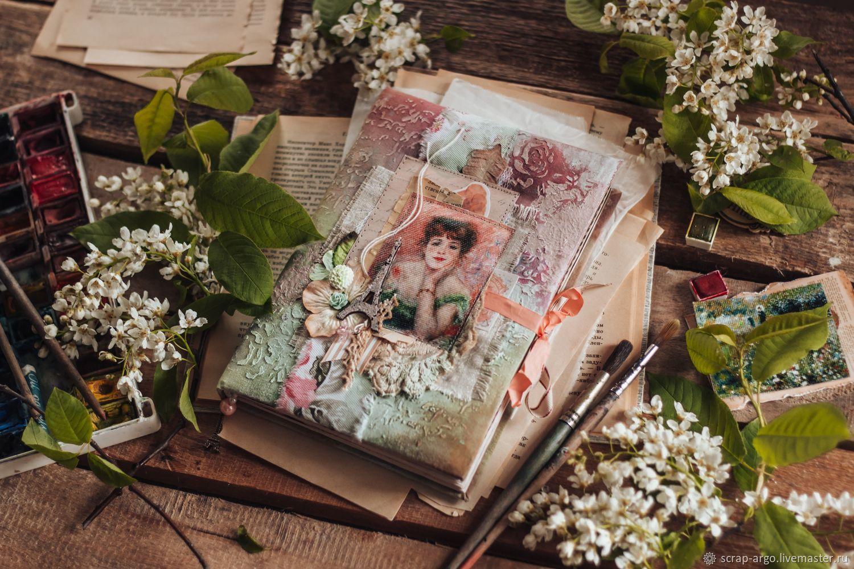 """Блокнот """"Renoir"""", Блокноты, Санкт-Петербург,  Фото №1"""
