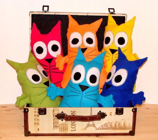 Они уже упаковали чемоданы и готовы уехать к вам. :)