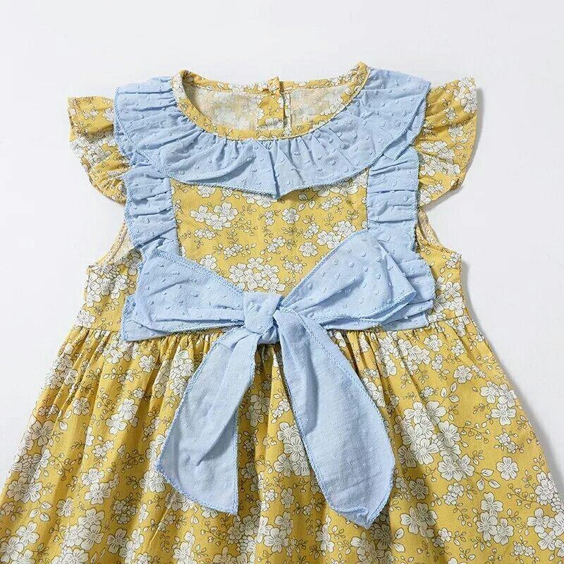 Платье «Карамелька»