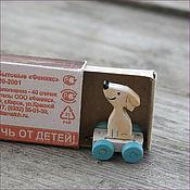 Мини фигурки и статуэтки ручной работы. Ярмарка Мастеров - ручная работа Миниатюрные игрушки для медведей. Handmade.