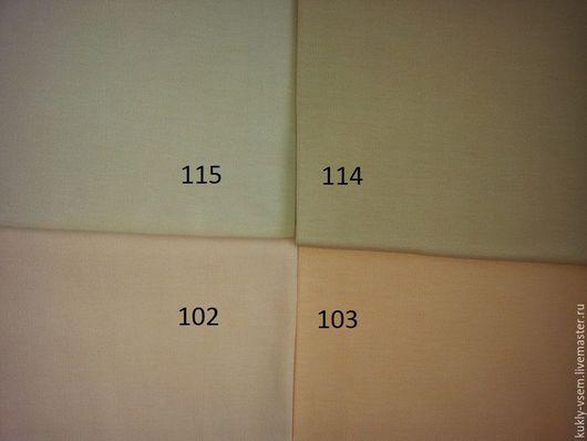 Кукольный трикотаж Белый Ангел, De Witte Engel  Т10200, Т10300, T11400, T1150