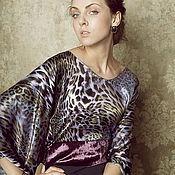 Одежда ручной работы. Ярмарка Мастеров - ручная работа Платье Евгения 1180903. Handmade.