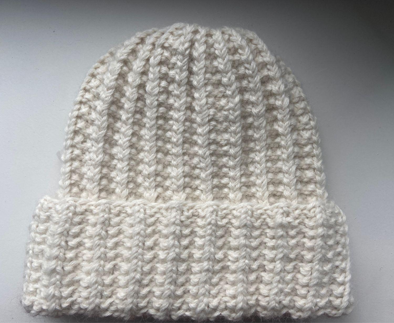 Тёплая шапка, Шапки, Санкт-Петербург,  Фото №1