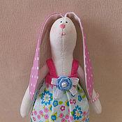 Куклы и игрушки handmade. Livemaster - original item zaychiha