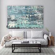 Картины и панно handmade. Livemaster - original item Modern painting