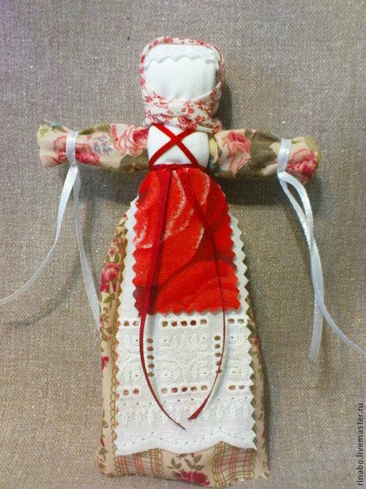 Народные куклы ручной работы. Ярмарка Мастеров - ручная работа. Купить Кукла Желанница. Handmade. Магия, русский стиль, дерево