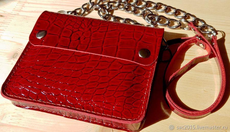 Bags: handbag pocket, Classic Bag, Moscow,  Фото №1