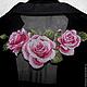 Блузки ручной работы. Ярмарка Мастеров - ручная работа. Купить Блуза неповторимая. Handmade. Блузка женская, модная одежда