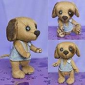 Куклы и игрушки ручной работы. Ярмарка Мастеров - ручная работа Шабака Филиппка. Handmade.
