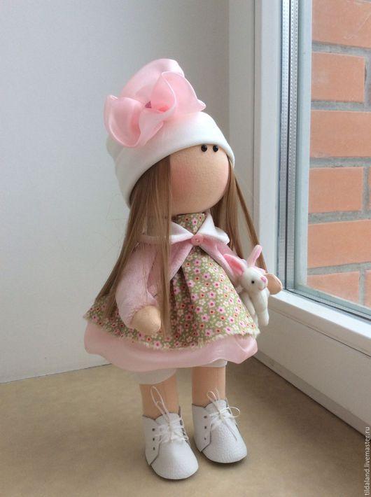 Куклы Тильды ручной работы. Ярмарка Мастеров - ручная работа. Купить Эльза. Handmade. Комбинированный, кукла Тильда, тильда кукла