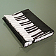 SOULBOOK `PIANO` (Вар.3)