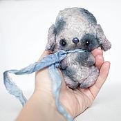 Куклы и игрушки ручной работы. Ярмарка Мастеров - ручная работа Чача. Handmade.