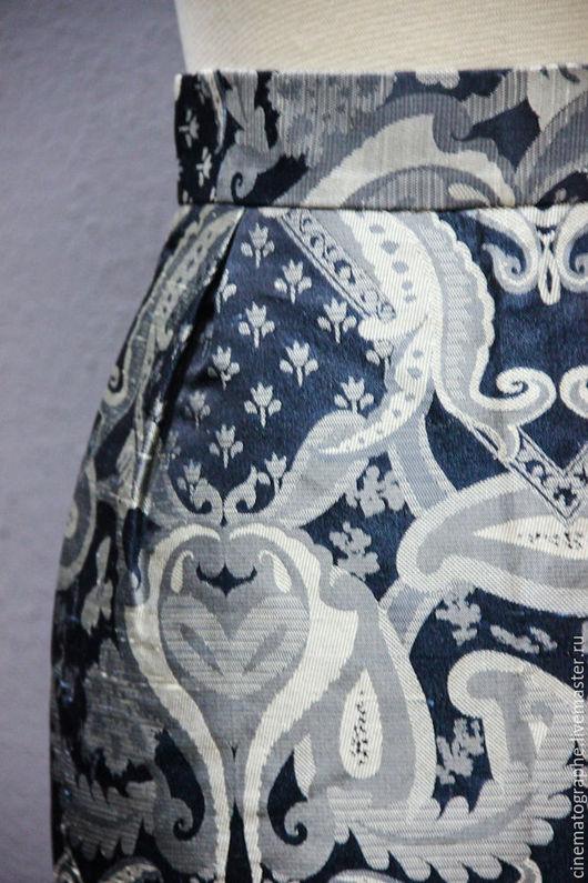 Одежда. Ярмарка Мастеров - ручная работа. Купить Юбка CHRISTIAN LACROIX новая nos. Handmade. Комбинированный, люкс