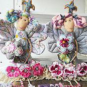 Куклы и игрушки ручной работы. Ярмарка Мастеров - ручная работа Оочень Принцесса!. Handmade.
