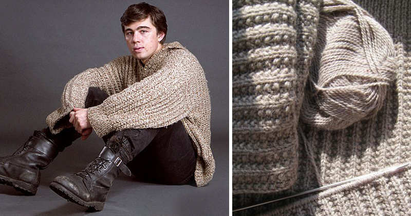 a12a1e10fff Вяжем свитер