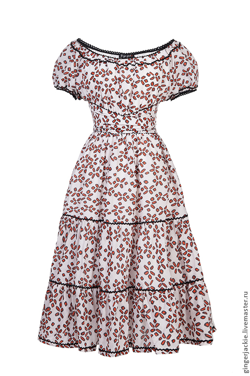 """Платья ручной работы. Ярмарка Мастеров - ручная работа. Купить Платье """"Lisbon"""". Handmade. Белый, легкое платье, лето"""