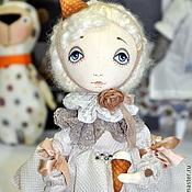 Куклы и игрушки ручной работы. Ярмарка Мастеров - ручная работа Мороженое бывает разным...... Handmade.