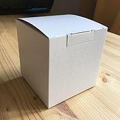 Коробки ручной работы. Ярмарка Мастеров - ручная работа Коробка для кружки/подарка. Handmade.