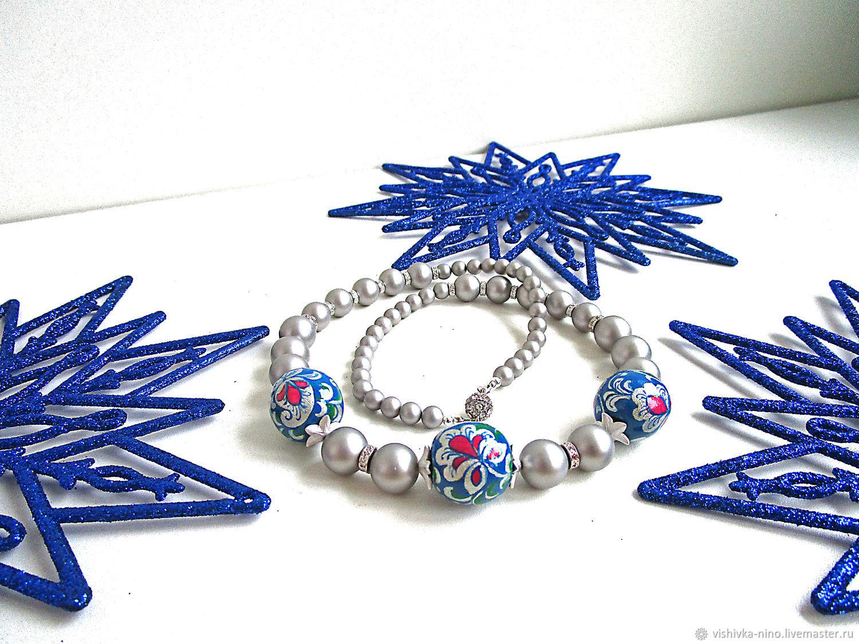 Beads visiting the SNOW QUEEN, Beads2, Nizhny Novgorod,  Фото №1