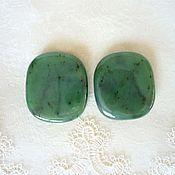 Фен-шуй и эзотерика handmade. Livemaster - original item Bulki of jade, pair. Handmade.