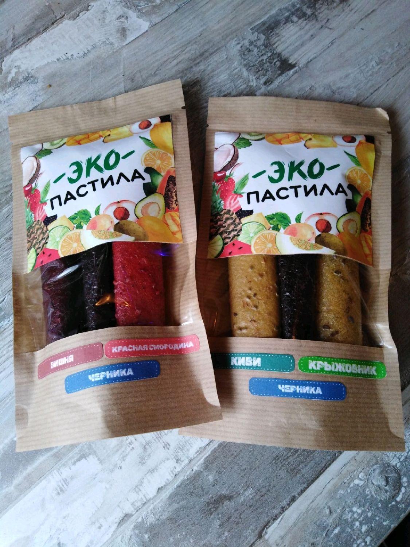 """ЭКО пастила """"Черника"""", Подарки на 8 марта, Ярославль,  Фото №1"""