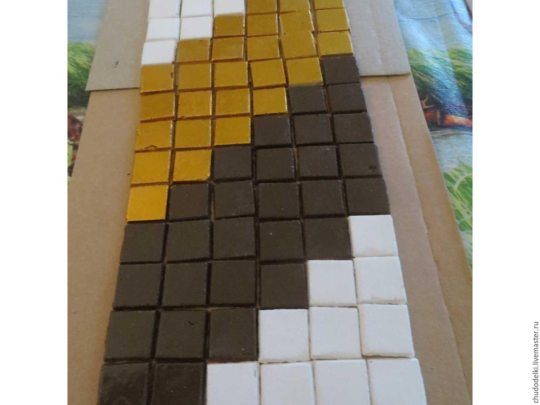Изготовление плитки для дорожек в домашних условиях
