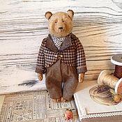 Куклы и игрушки ручной работы. Ярмарка Мастеров - ручная работа Сэр Стиви. Handmade.