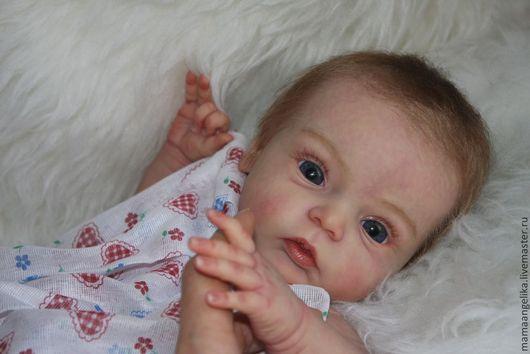 Куклы-младенцы и reborn ручной работы. Ярмарка Мастеров - ручная работа. Купить кукла реборн Ливия(2). Handmade. Молд