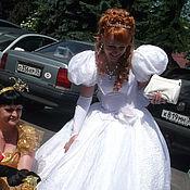 Одежда ручной работы. Ярмарка Мастеров - ручная работа Костюм принцессы Жизель. Handmade.