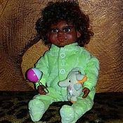 Куклы и пупсы ручной работы. Ярмарка Мастеров - ручная работа Куклы и пупсы: Малыш. Handmade.