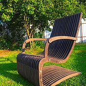 """Кресла ручной работы. Ярмарка Мастеров - ручная работа Кресло """"Венгер"""". Handmade."""