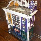 Для дома и интерьера handmade. Livemaster - original item Dresser Amsterdam. Handmade.