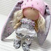 Куклы Тильда ручной работы. Ярмарка Мастеров - ручная работа Кукла кроха. Handmade.