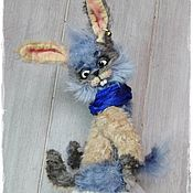 Куклы и игрушки ручной работы. Ярмарка Мастеров - ручная работа Роджер. Handmade.