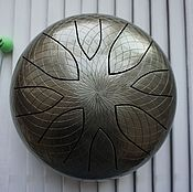 Музыкальные инструменты handmade. Livemaster - original item The Grid Glucopon Acute Petals. Handmade.