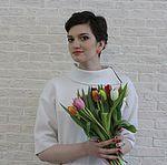 Анна Акуленко - Ярмарка Мастеров - ручная работа, handmade