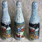 Подарки к праздникам ручной работы. Ярмарка Мастеров - ручная работа Декор. Handmade.