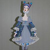 """Куклы и игрушки ручной работы. Ярмарка Мастеров - ручная работа """"Мелодия"""". Handmade."""