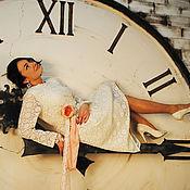 """Одежда ручной работы. Ярмарка Мастеров - ручная работа Платье """"Торжество"""". Handmade."""