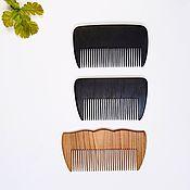 Сувениры и подарки handmade. Livemaster - original item Copy of Copy of Comb5 large Oak. Handmade.