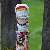 Куклы и игрушки ручной работы. Ярмарка Мастеров - ручная работа Куколка на замужество. Handmade.