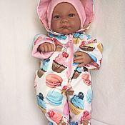 Одежда для кукол ручной работы. Ярмарка Мастеров - ручная работа Одежда для Беби борн и Антонио Хуан -43см. Handmade.