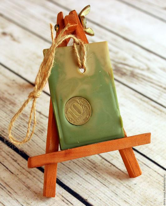 Денежное флорентийское саше натуральная ароматическая плитка для привлечения удачи