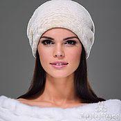 Аксессуары handmade. Livemaster - original item Fur handkerchief from Astragalus. Handmade.