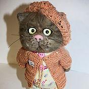 Куклы и игрушки ручной работы. Ярмарка Мастеров - ручная работа Каспер. Handmade.