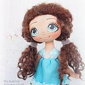 """Куклы и игрушки ручной работы. Ярмарка Мастеров - ручная работа Малышка """"Тиффани"""". Handmade."""