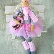 Куклы и игрушки ручной работы. Ярмарка Мастеров - ручная работа Аннушка 2. Handmade.