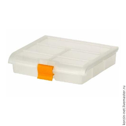 Блок для мелочей прозрачный (большой) [M2951]