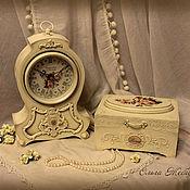 Для дома и интерьера handmade. Livemaster - original item Interior set